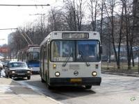Москва. ЛиАЗ-5256.25 ан614
