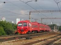 Москва. ЭД4М-0377