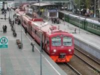 Москва. ЭД4М-0298