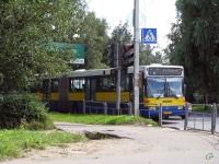 Великий Новгород. Mercedes O405G ае101