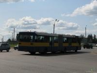 Великий Новгород. Mercedes-Benz O405G ае101