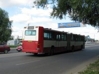 Великий Новгород. Säffle (Volvo B10M-55) ае110
