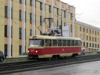 Ижевск. Tatra T3 №1009