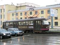 Ижевск. Tatra T3SU №1196
