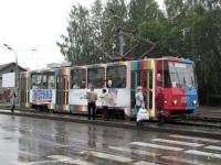 Ижевск. Tatra T6B5 (Tatra T3M) №2023