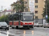 Ижевск. Tatra T6B5 (Tatra T3M) №2039
