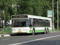 Москва. МАЗ-107.466 ео603