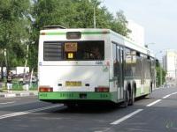 Москва. МАЗ-107.066 вм743