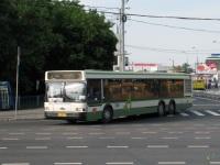 Москва. МАЗ-107.066 ар680