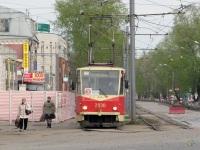 Нижний Новгород. Tatra T6B5 (Tatra T3M) №2930