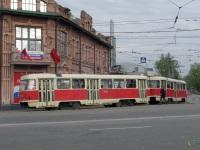 Нижний Новгород. Tatra T3 №2614, Tatra T3 №2615