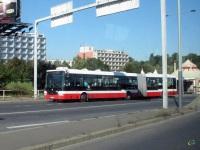 Прага. SOR NB 18 2AI 2854