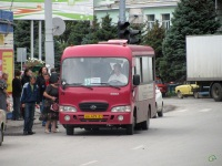 Таганрог. Hyundai County SWB ка479
