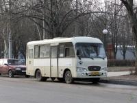 Таганрог. Hyundai County SWB ка495