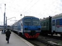 Ростов-на-Дону. ЭД9М-0101