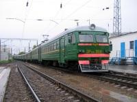 Ростов-на-Дону. ЭР9П-358
