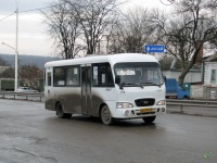Новочеркасск. Hyundai County SWB ам732