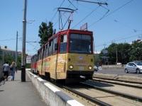 Краснодар. 71-605 (КТМ-5) №599, 71-605 (КТМ-5) №592