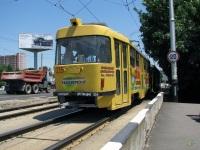 Краснодар. Tatra T3SU №035