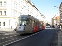 Прага. Škoda 14T №9116