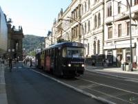 Прага. Tatra T3SUCS №7160