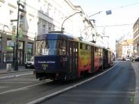Прага. Tatra T3SUCS №7161