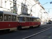 Прага. Tatra T3SUCS №7150, Tatra T3SUCS №7151