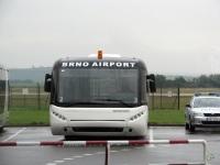 Брно. Neoplan N9122L №2