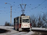 Енакиево. 71-605 (КТМ-5) №033