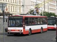 Брно. Škoda 14Tr №3232