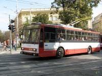Брно. Škoda 14Tr №3264