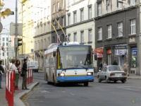 Острава. Škoda 21Tr №3313