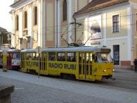 Оломоуц. Tatra T3R.P №168, Tatra T3R.P №169