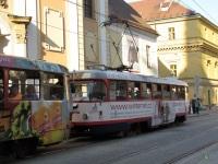 Оломоуц. Tatra T3 №160, Tatra T3 №157