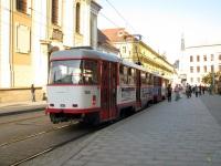 Оломоуц. Tatra T3 №181, Tatra T3 №180