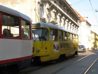 Оломоуц. Tatra T3 №134
