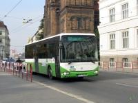 Острава. Irisbus Crossway LE 12M 7T9 7301
