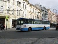 Острава. Karosa B952E 3T5 4989