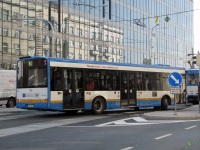 Острава. Solaris Urbino 12 8T0 4341