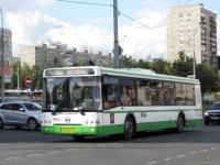 Москва. ЛиАЗ-5292.21 ен390