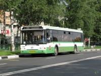 Москва. ЛиАЗ-5292.20 ек211