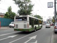 Москва. ЛиАЗ-5292.20 вх145