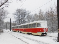 Донецк. Tatra T3 №3753, Tatra T3 №3759