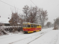 Донецк. Tatra T3 (двухдверная) №Т-15