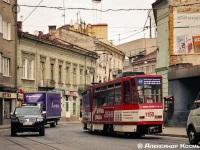 Львов. Tatra KT4 №1150