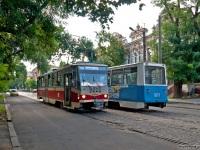 71-605 (КТМ-5) №1071, Татра-Юг №2002