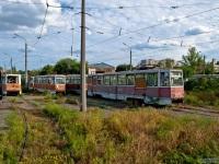 Николаев. 71-605 (КТМ-5) №2048, 71-605 (КТМ-5) №2119, 71-605 (КТМ-5) №2085
