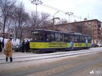 Tatra T6B5 (Tatra T3M) №2011