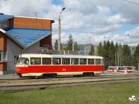 Ижевск. Tatra T3 №2322, ЗиУ-682Г-012 (ЗиУ-682Г0А) №2144