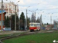 Tatra T3 №2322
